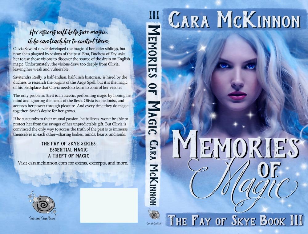Memories of Magic 08 print