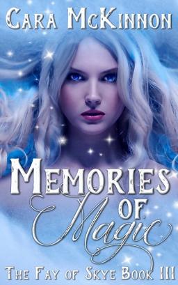 Memories of Magic 1600