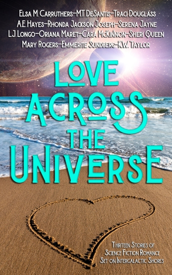 Love Across the Universe